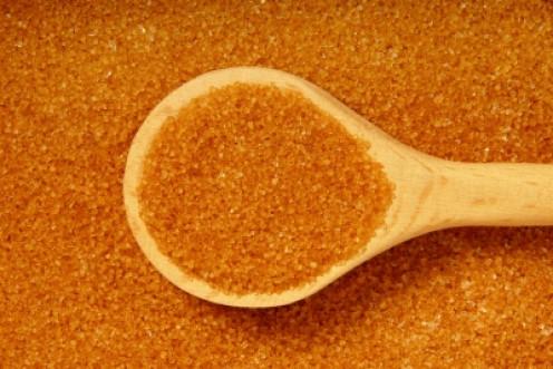 brown sugar works best for lip scrubs, lip.