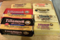 Tillamook Cheese: Goodness from Oregon Dairy Farms