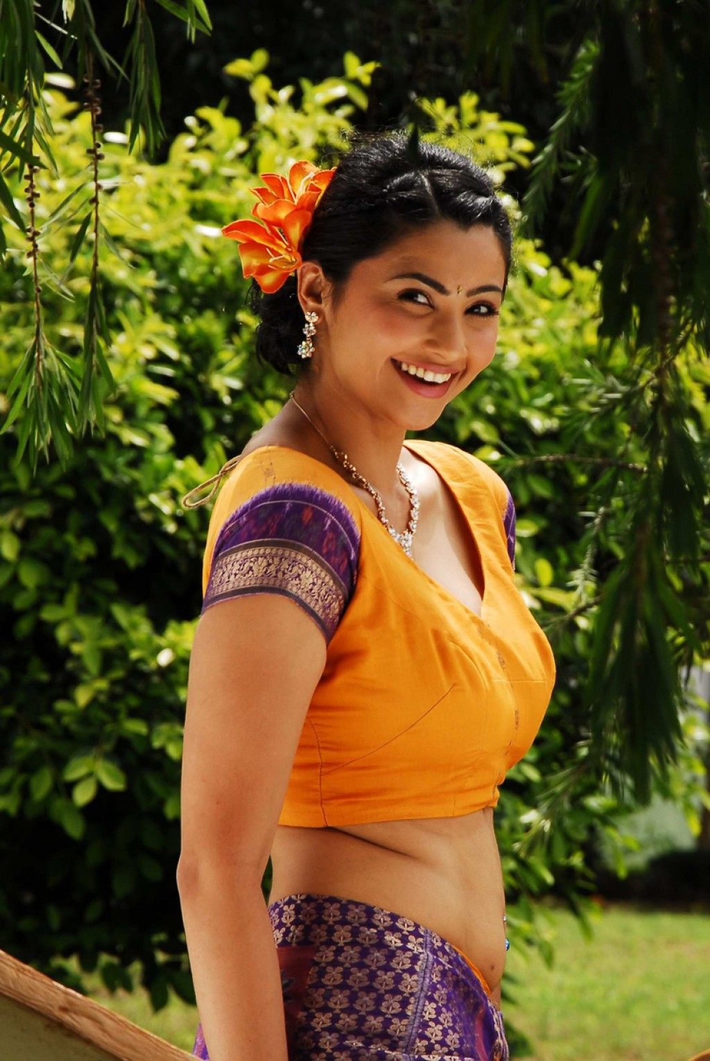 Hot Photos Of Indian Heroines -1