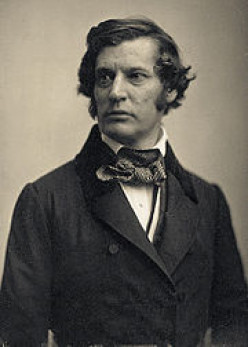 Analysis of  Senetor Charles Sumner's Crime Against Kansas Speech
