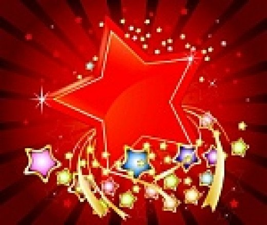 We ARE the only star of our own lives