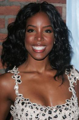 Look Like Kelly Rowland