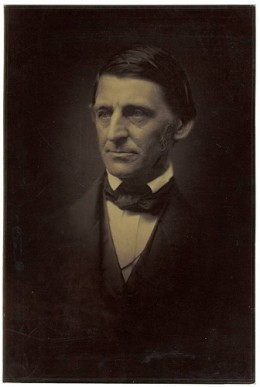 A Brief Report on the Life and Works of Ralph Waldo Emerson