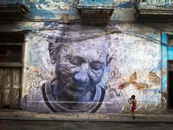 JR | Street Artist Biography
