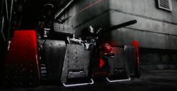 Metal Gear Rising: Revengeance walkthrough, Part Nine: GRAD