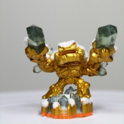 Where To Find Gold Skylanders
