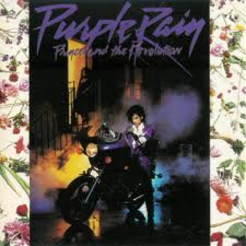 Prince made Purple Rain the movie and the soundtrack album. Both the film and the music soundtrack were major successes.
