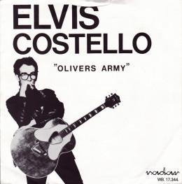 Elvis Constello's album