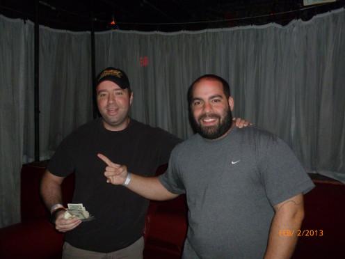 Scott & Rob