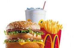 Is McDonald's Making Us Fat?