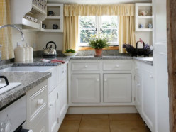 10 basic steps to clean your kitchen