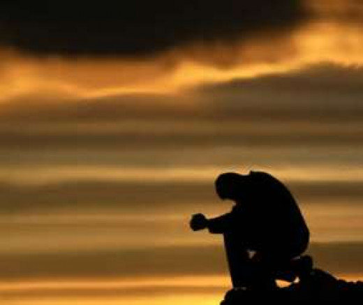 Grieving can be all consuming for some while