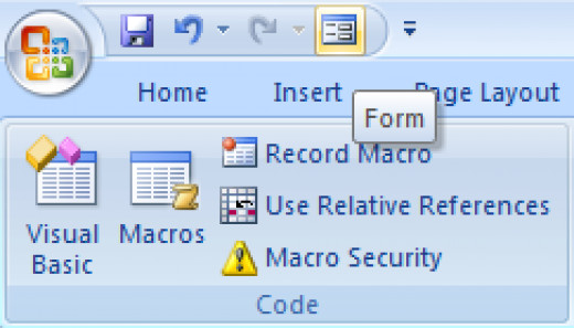 excel form in access � savinsupport