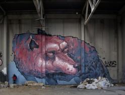 Aryz | Street Artist Biography