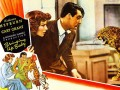 Bringing Up Baby (1938), When Leopards Are Funny