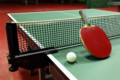 How to choose your Table Tennis Equipment