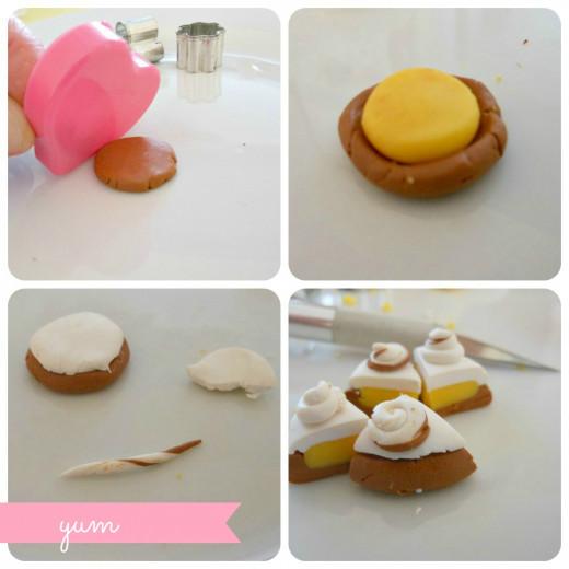 lemon meringue tutorial