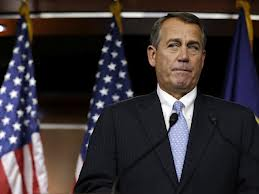 """Recently, things just haven't worked out for House Speaker John Boehner all that well. Between his infamous """"Plan B,"""" and his unruly Republican Caucus, this new term brings fresh challenges for the Speaker."""