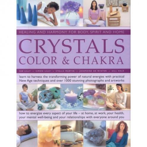 Crystals, gemstones, & Chakras