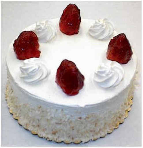 ... are a few of my favorite things.....!: Tres Leches / 3 Milk Cake