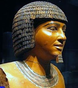 The Vizier Ptahhotep