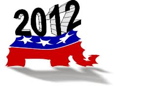 Will the crushing weight of the 2012 defeat help Republicans reconnect with Americans... or reality?