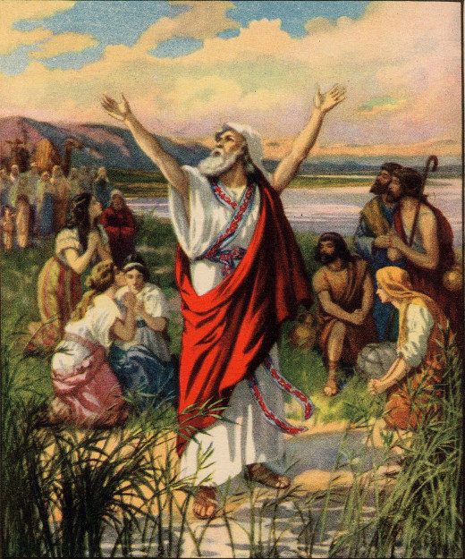 By the Rivers of Babylon