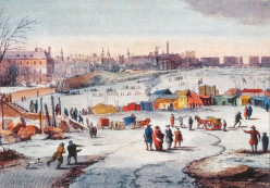Learn About the Little Ice Age for Kids