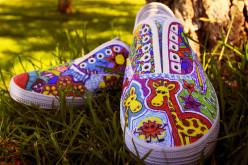 DIY Shoe Alteration Ideas
