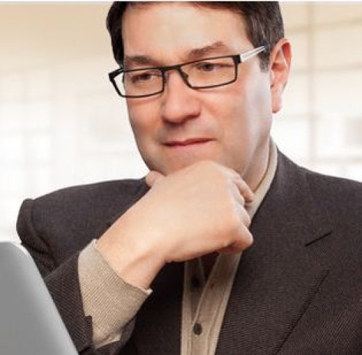 Whether you work at a laptop or a desktop computer, an I pad or even a cell phone measure each of your working distances and bring it with your when you go to have your eyes examined to get the most precise correction for you.
