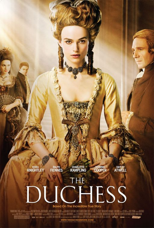 The Duchess Poster