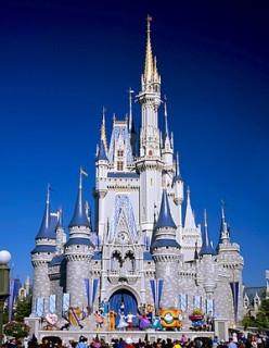 Gluten-Free Snacks in Walt Disney World