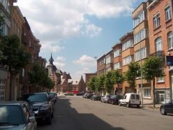 Colonel Picquart Avenue, Schaerbeek / Schaarbeek
