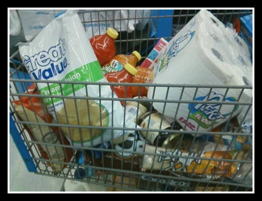 Can U Use Coupons With Food Stamps