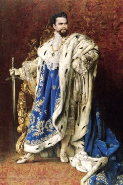 Fairy Tale King Ludwig II of Bavaria: Mad or Murdered?