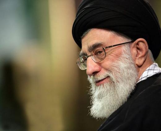 Ayatollah Seyed Ali Khāmenei