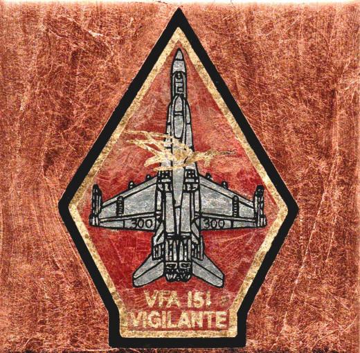 VFA 151 Vigilante