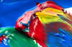 Art how to paint - How to mix colors