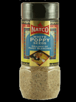 You can buy poppy seeds from many online Indian spices stores, including this one.