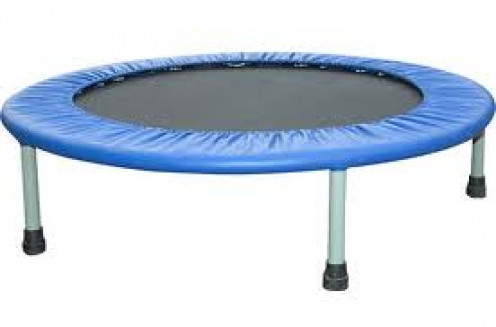 The Trampoline is a great way to exercise and it is also very fun. They come in many different sizes and shapes.