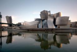 Bilbao's Urban Regeneration