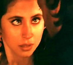 One of the best theatrical presentations of lust on screen in Bollywood history