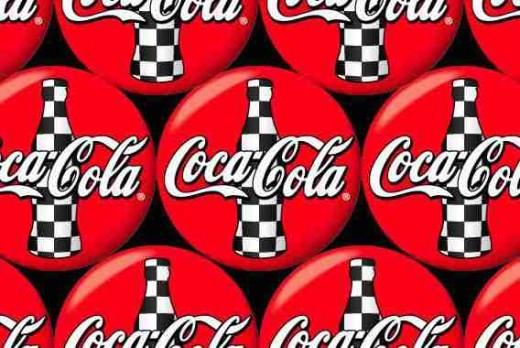 Copyright CocaCola Co.