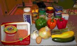 Meatloaf - A Favorite Comfort Food