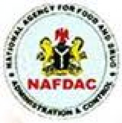 NAFDAC in Nigeria - Registration of Products.