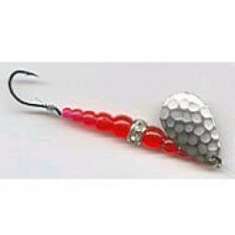 how to fish with wedding ring lures