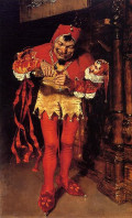 What Is The Role of The Fool?