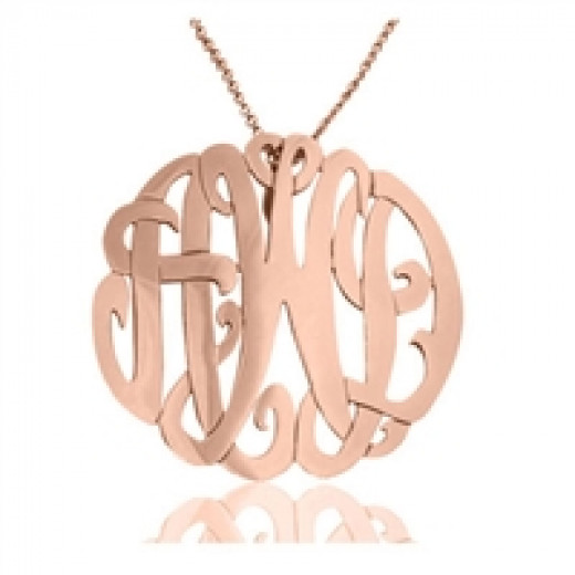 Rose Gold Designer Style