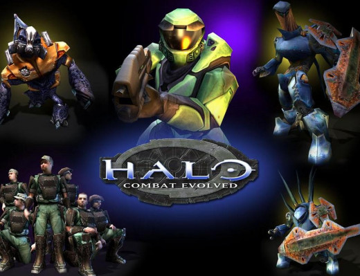 The first real game to put a twist on the shooter genre, and man was it amazing. Though the series isnt what it used to be I never forget the times I had with this game, And thanks to the mod community its still alive and well