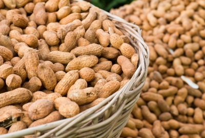 Peanuts for good health